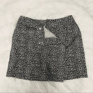 First Issue Liz Claiborne Skort Sz 10